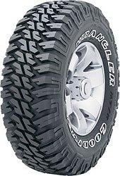 Wrangler MT Tires